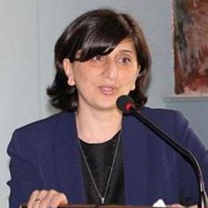 Dr. Beglarashvili Nazibrola