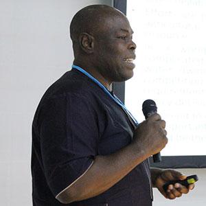 Prof. Charles Iledun Oyewole