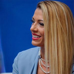 Daniela Ilieva