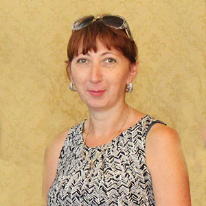 Elena Agapova
