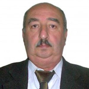 Prof. Elizbar Elizbarashvili