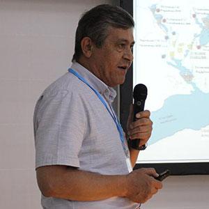 Prof. Inom Normatov
