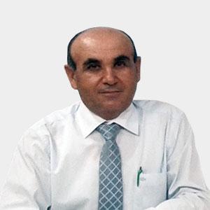 Prof. Irfan Ozturk