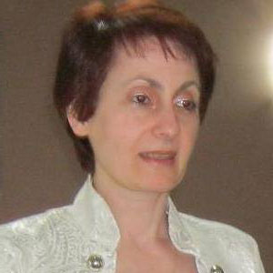 Prof. Maia Meladze
