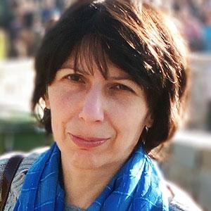 Marika Tatishvili