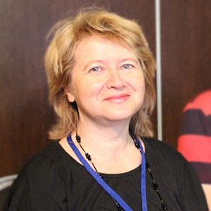 Prof. Marina Sizemskaya