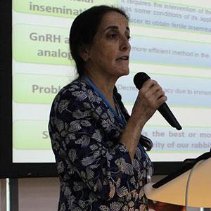 Prof. Nacira Zerrouki Daoudi