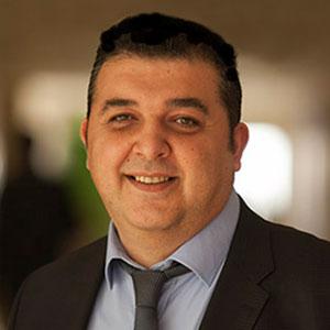 Omer Faruk Gorcun