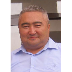Rustem Manatbayev