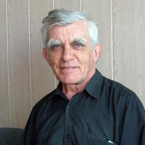 Valeriy Korzhov