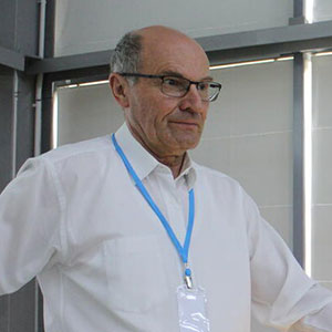 Prof. Vladimir Bales
