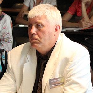 Vladimir Zhdanov