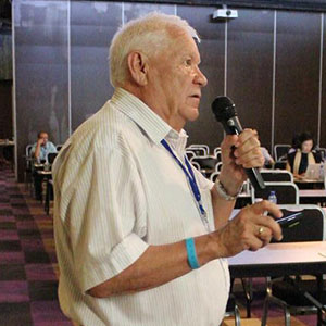 Prof. Yury Ponomarev